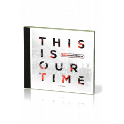 THIS IS OUR TIME [CD 2014]