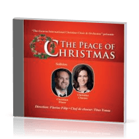 Peace of Christmas (The) - [CD, 2014]